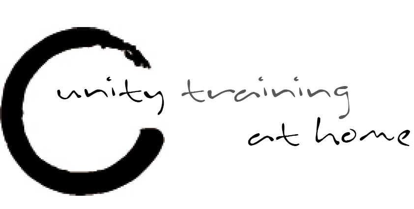 Unity Training at home